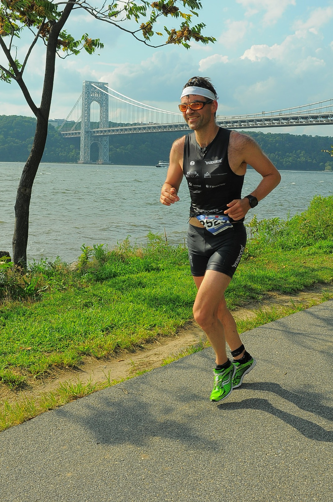 Ironman NYC 2012 Andreas 3