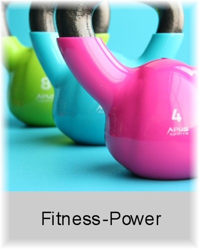 Fit Fitness Power