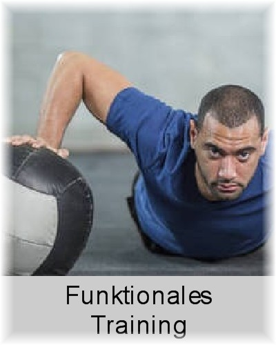 Fit Funktionales Training